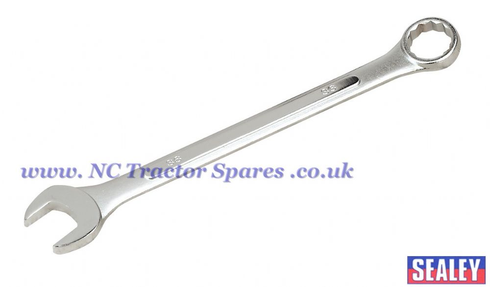 Combination Spanner 36mm